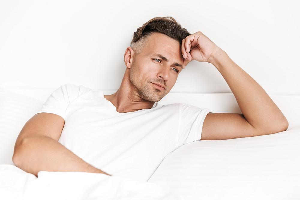 Dobry sen – tabletki, które warto wybrać!