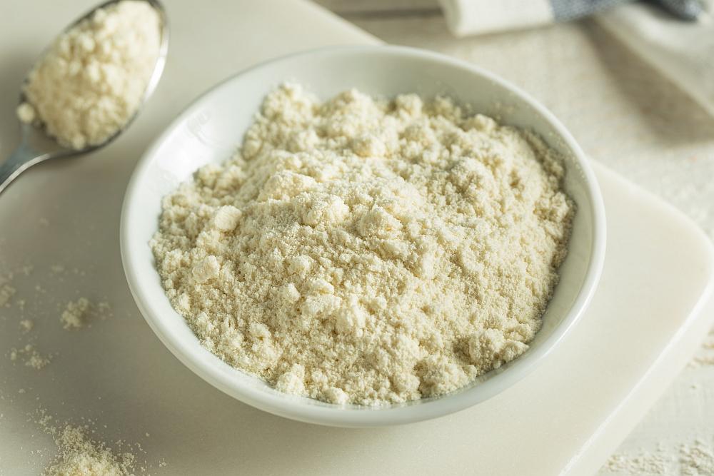 Czy białko w proszku ma jakieś efekty uboczne?