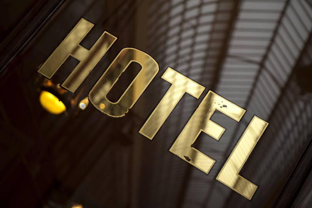 Hotele – jak można płacić za noclegi?