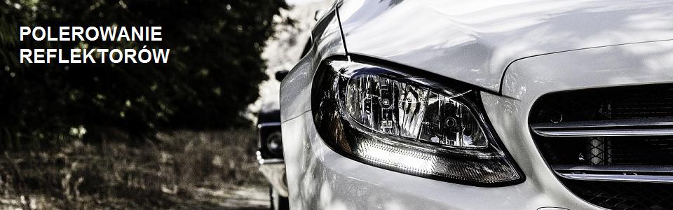 Kiedy warto wykonać polerowanie reflektorów?